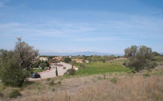 Grundstück-Peralada-vistas-