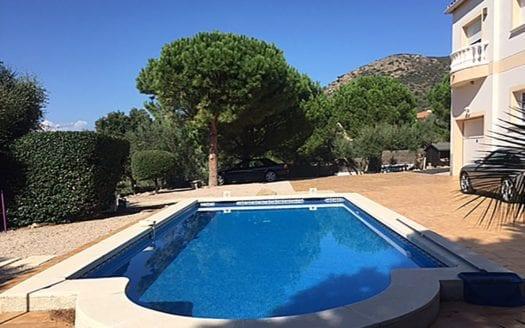 Haus-Pau-pool
