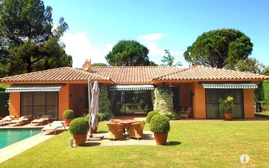 Costa-Brava-Ferienhaus
